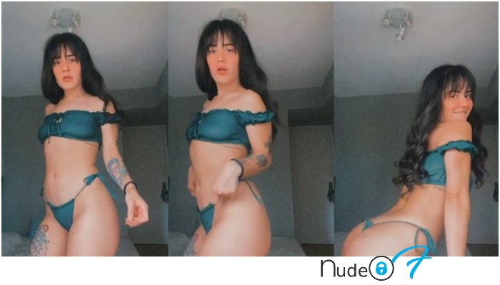 MarshmallowMaximus Leaked Playing With Lingerie Porn Onlyfans Video photo 8