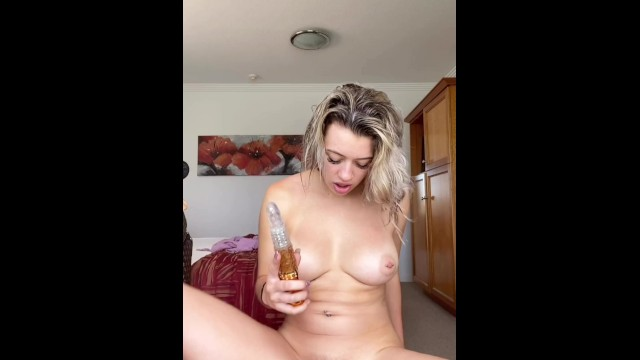 Bree Louise Leaked Cum Using A Vibrator Onlyfans Video photo 24