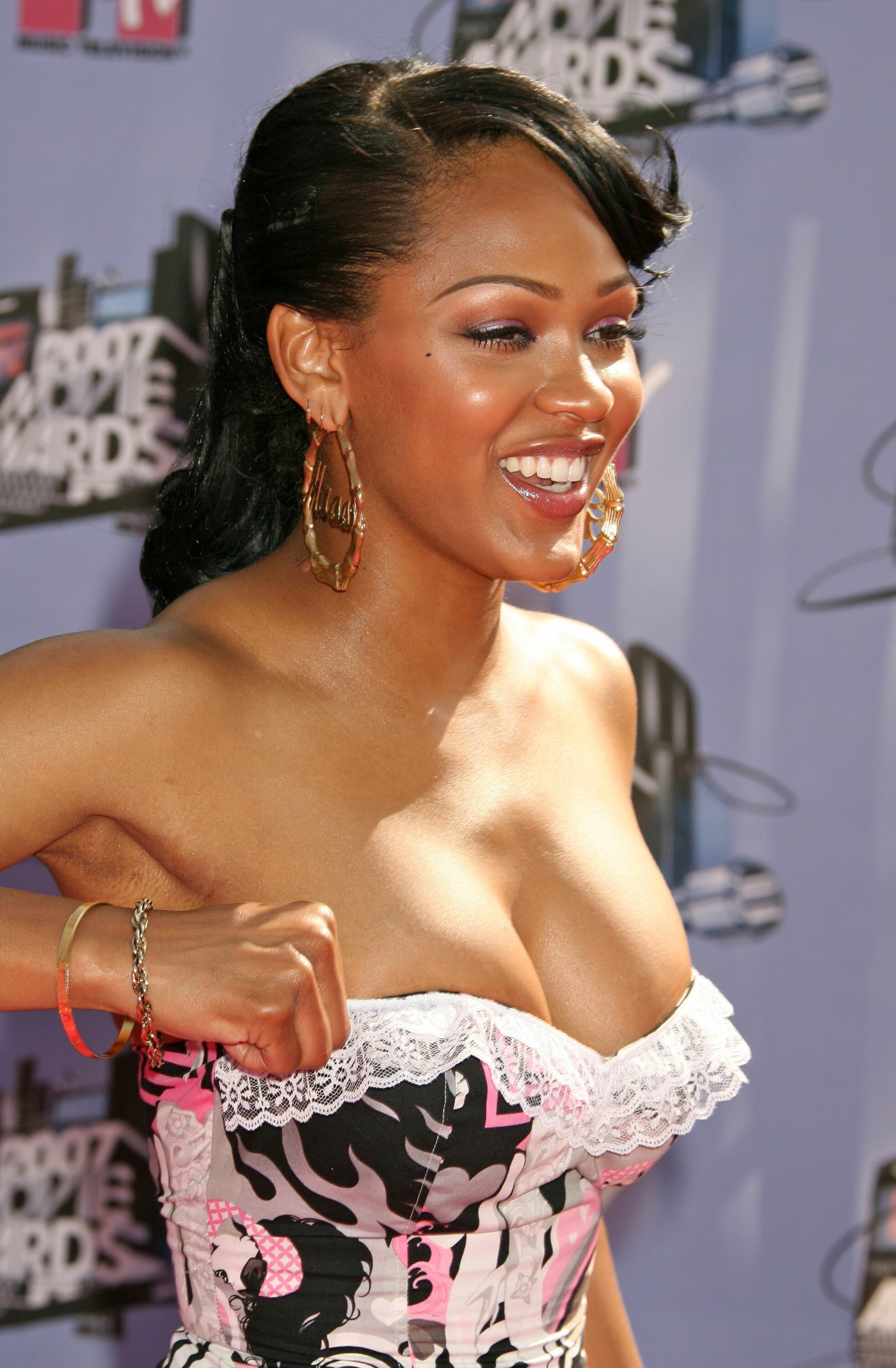 Meagan Good Porn And Nudes Leaked! photo 19