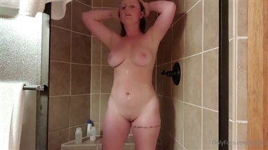 LivStixs Red Lingerie Teasing Nude Twitch Video Leaked photo 8