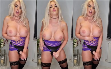 Yinyleon Onlyfans Learn To Swallow Porn Video Leaked photo 6