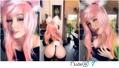 Reiinapop Nude Leaked Onlyfans In Motion Porn Video photo 26