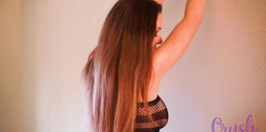 Xenia Crushova Youtuber Tryon Lingerie Nude Video Leaked photo 17