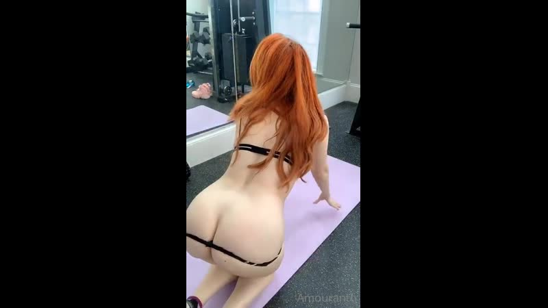 Amouranth Nude Patreon Vibrator Video Leaked photo 22