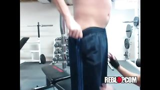 Firefighters Sex Tape In Firehouse Scandal Video Leaked! photo 7