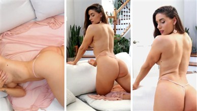 Phoebe Ivette Youtuber Lingerie Try On Nude Video Leaked photo 17